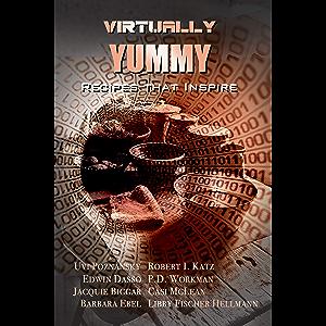 Virtually Yummy: Recipes that Inspire
