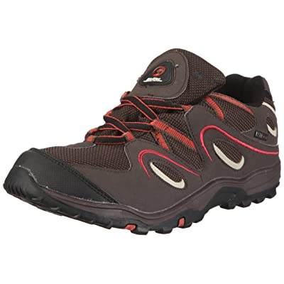Killtec Tasmo Jr Low 19966-000, Chaussures de randonnée mixte enfant