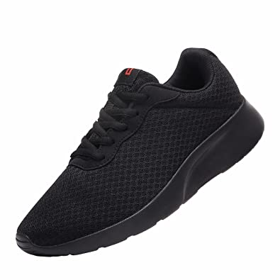 a2b83eccd8d8 MAIITRIP Men s Trainers Road Running Shoes Casual Mesh Athletic Sneakers  for Gym Sports Fitness