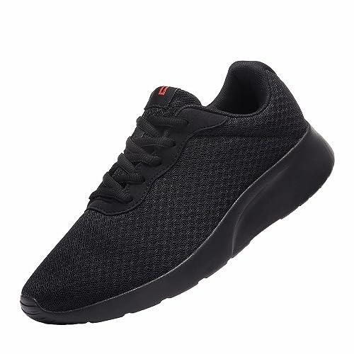MAIITRIP - Zapatillas de Running de Malla para Hombre: Amazon.es: Zapatos y complementos