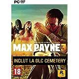 Max Payne 3 - édition bonus DLC