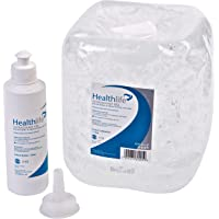 Healthlife Gel ultrasonido con botella de recambio, 5
