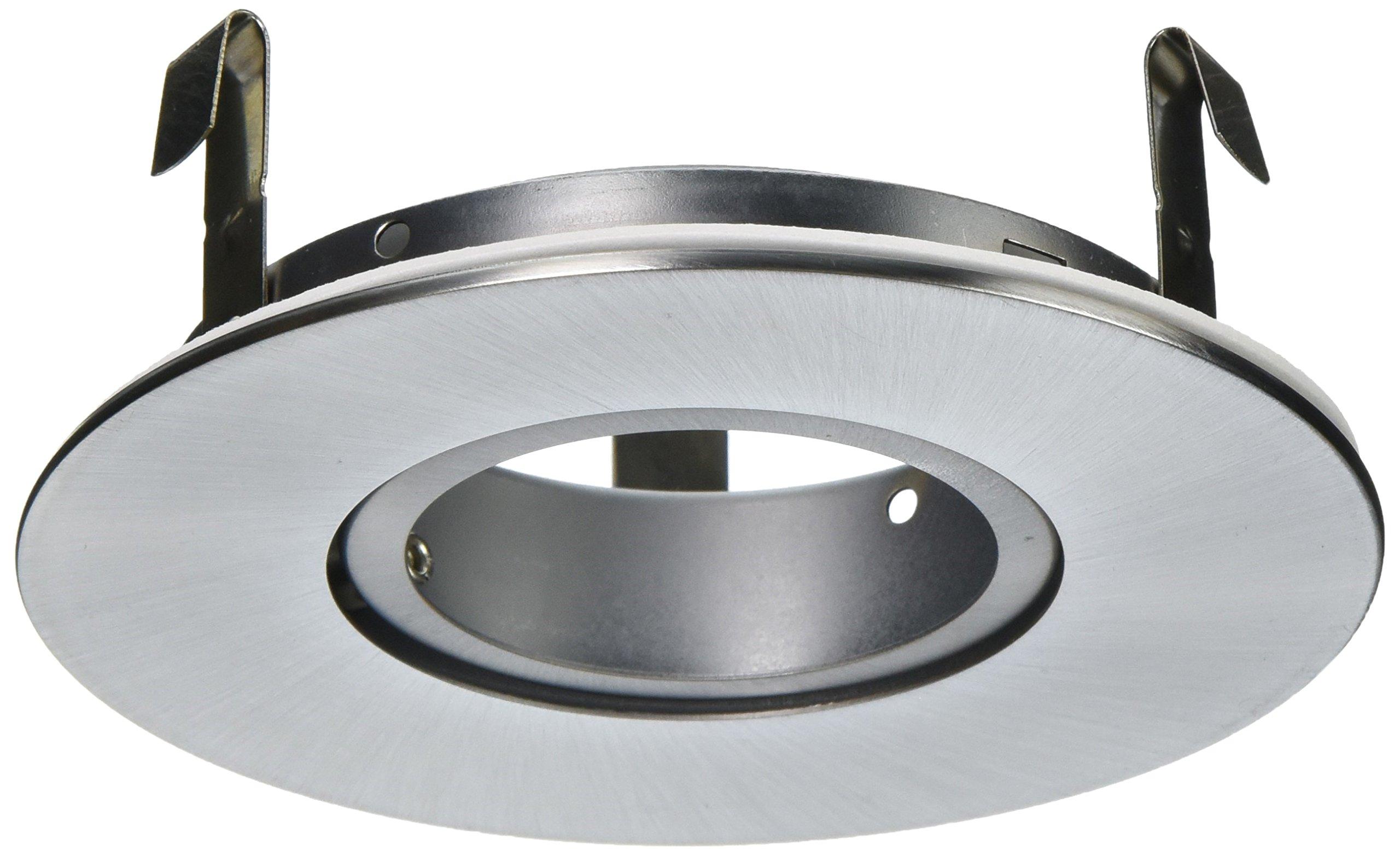 """Elco Lighting EL985N 4"""" HID Adjustable Gimbal Ring - EL985"""