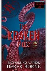 The Kraken Files (UA CLASSIFIED Book 5) Kindle Edition