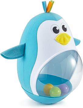 Fisher-Price - Pingüino Activity Musical: Amazon.es: Juguetes y juegos