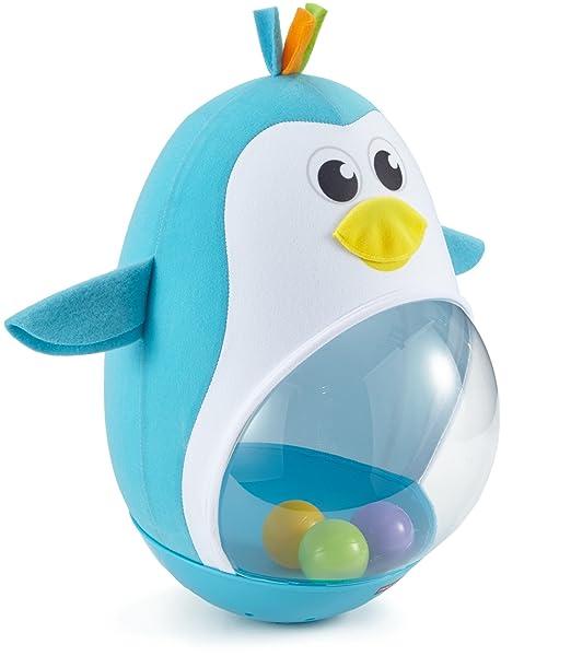Fisher-Price Go Baby Go! Bat & Wobble Penguin