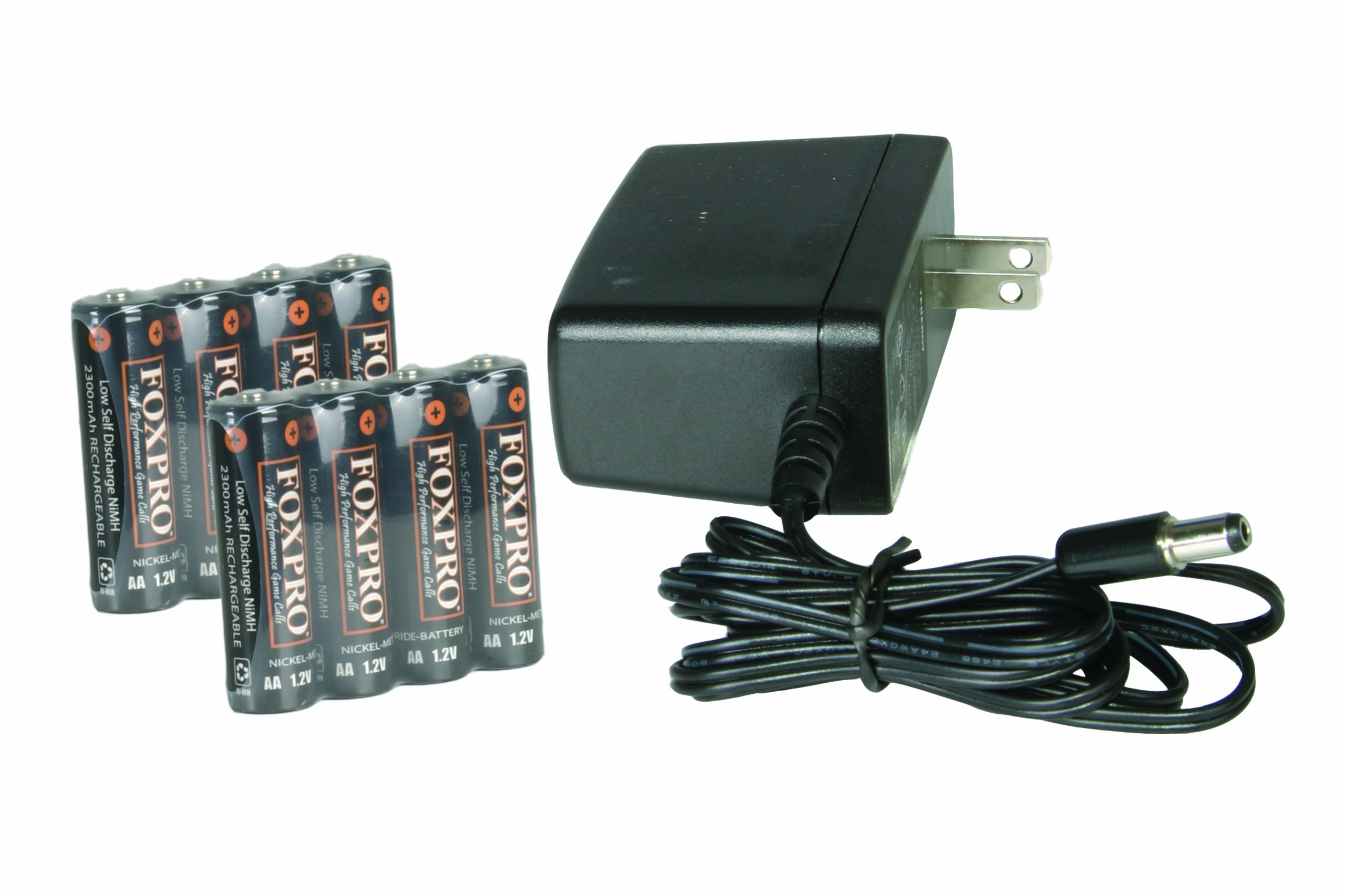 FOXPRO NIMH Charger II for FX, Scorpion and Fury by FOXPRO