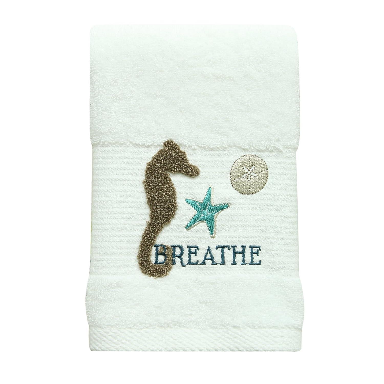 Hand Towel - Seahorse