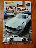 Hot Wheels Car Culture CARS & DONUTS Custom