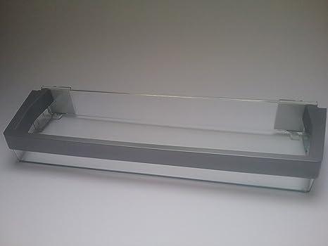 Siemens Absteller Türfach Fach niedrig für Kühlschrank