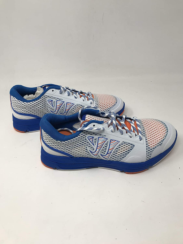 Dojo V2 Mens Training Shoes Blue