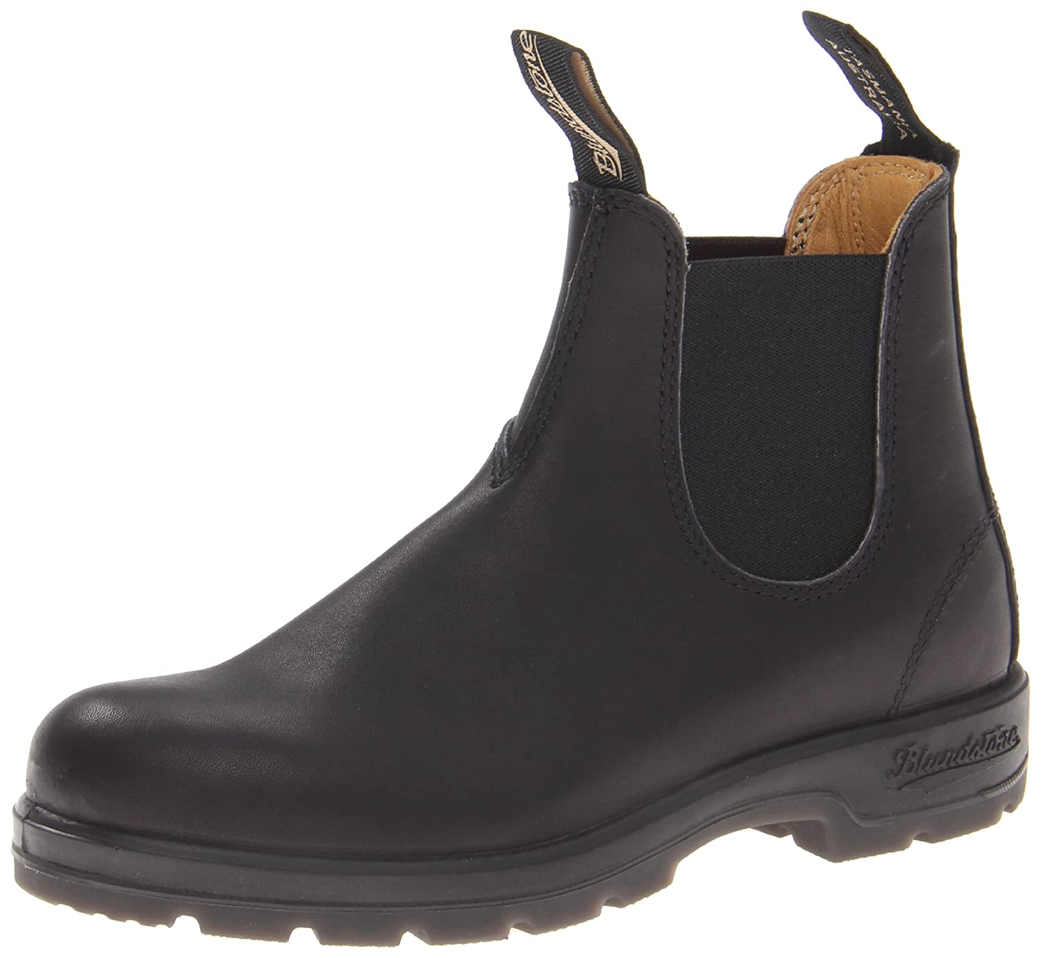 Blundstone Women's Blundstone 558 Black Boot B002FB625Y 3 AU (US Women's 5.5 M)|Black