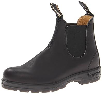 Blundstone Women's Blundstone 558 Black Boot,Black,3 AU (US Women's ...