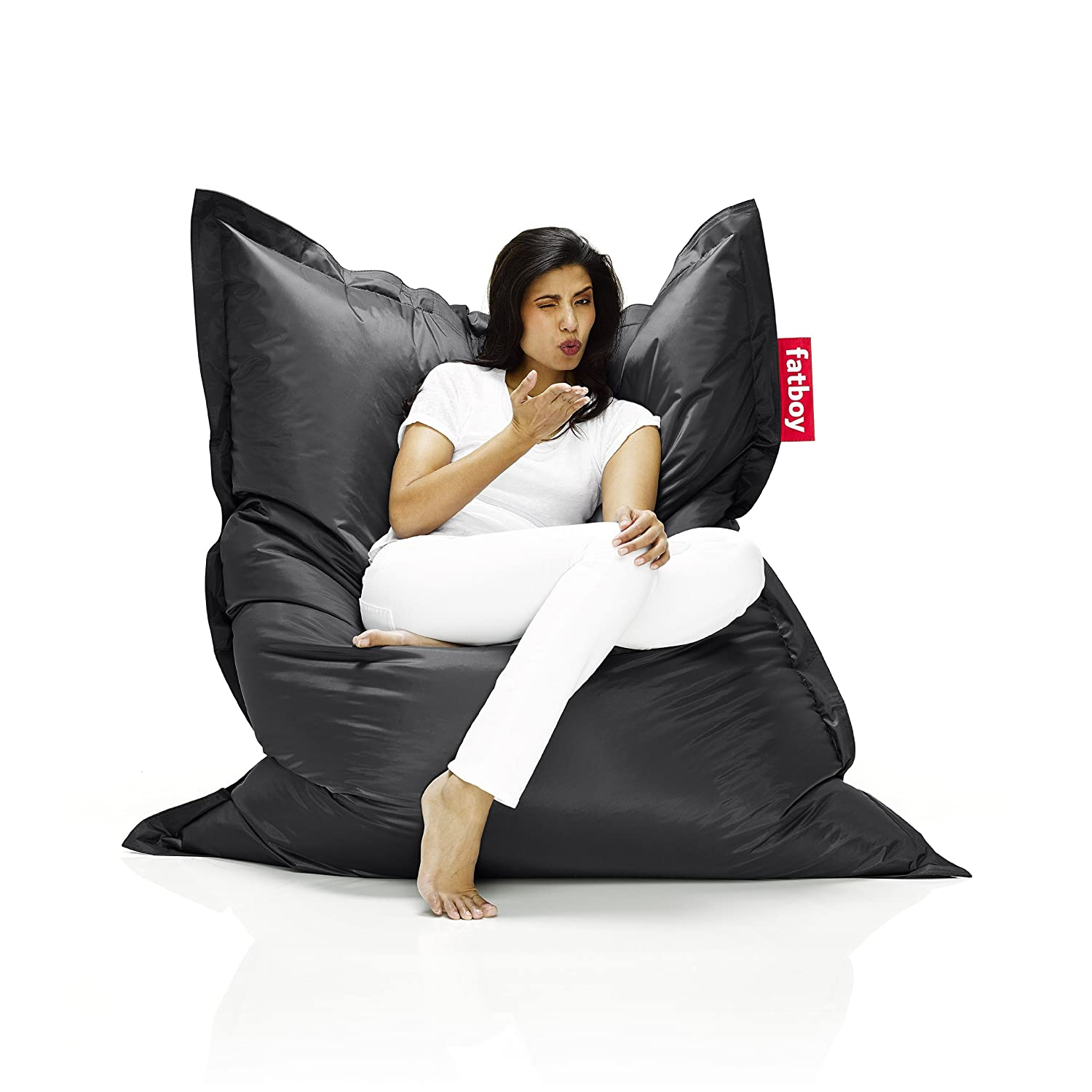 Fatboy The Original Bean Bag, Black