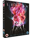 Legion: The Complete Season One [Blu-ray]