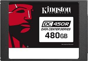 Kingston Digital 480GB DC450R Entry LVL ENT/SVR 2.5IN