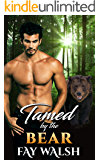 Tamed by the Bear: A Paranormal Bear Shifter Romance Novel
