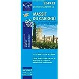 2349et Massif du Canigou