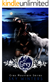 The Grey: YA Paranormal Romance