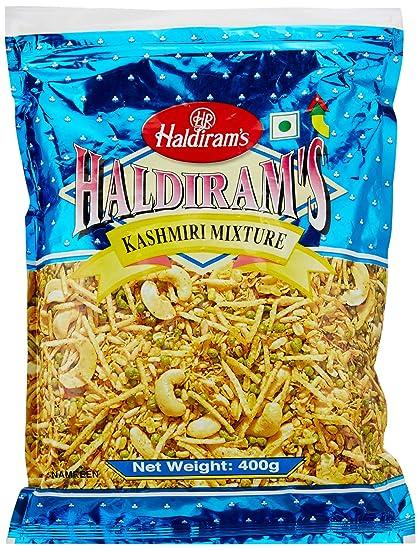 Haldiram/'s Kashmiri Mixture 400 Gm
