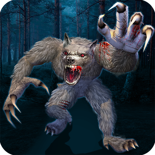 Werewolf Monster Hunter 3D: Bigfoot Hunting Vampire Games 2018