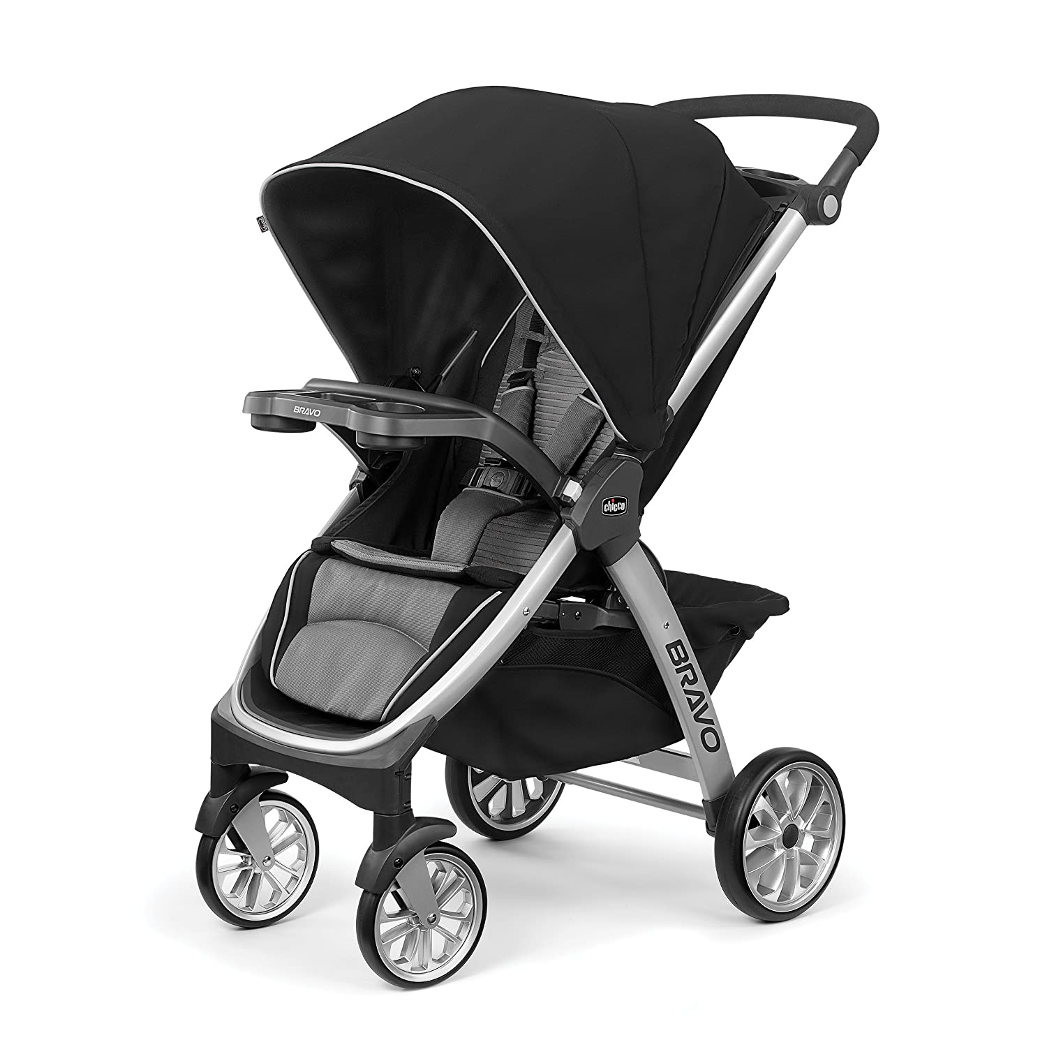 Chicco Bravo Air Quick Fold Stroller Q Collection