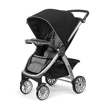 Amazon.com: Chicco Bravo Air Quick-Fold Stroller, Q ...
