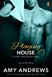 Playing House (Sydney Smoke Rugby Series Book 5)