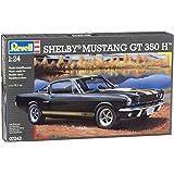 Shelby Mustang GT 350H Model Kit