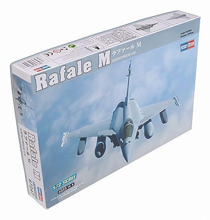 Buy Hobby Boss Dassault Rafale M Airplane Model Building Kit Online