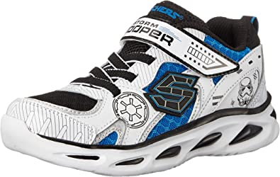 Skechers Star Wars Dynamo Continuem Sneaker: Amazon.it