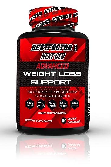 Amazon Com Weight Loss Pills For Women Men By Best Factor 100