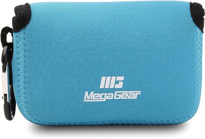 Megagear Mg791 Nikon Coolpix W100 S33 Ultraleichte Kamera