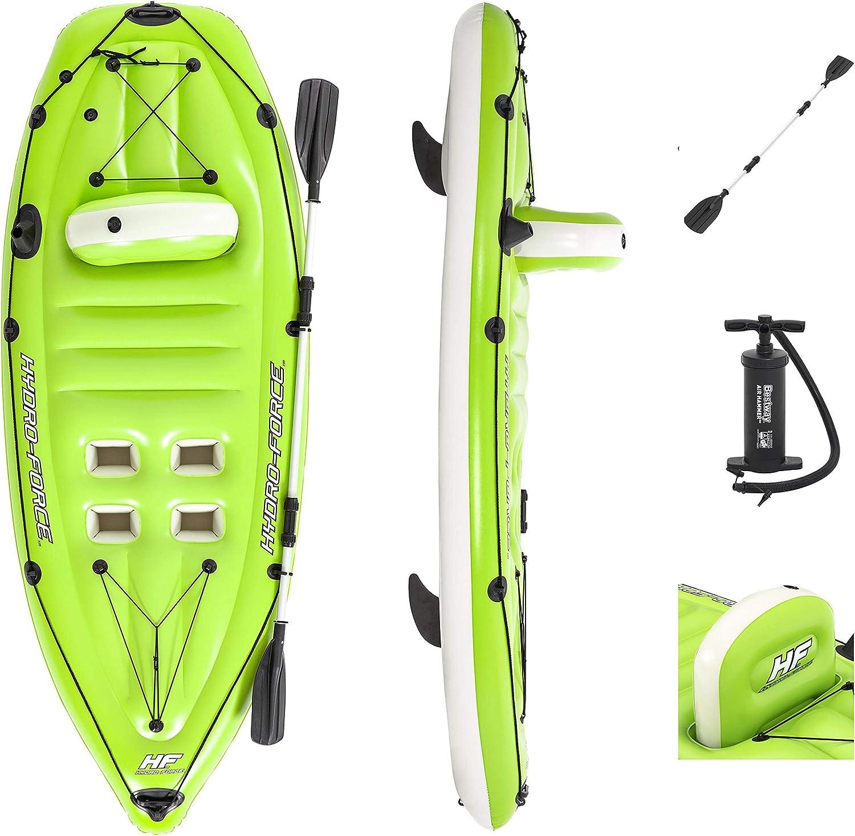 Crewsaver Four B 70N Kayak Vela Ligera PFD Ayuda de flotabilidad para Deportes acu/áticos Chaleco de esqu/í Top Negro Ligero Unisex