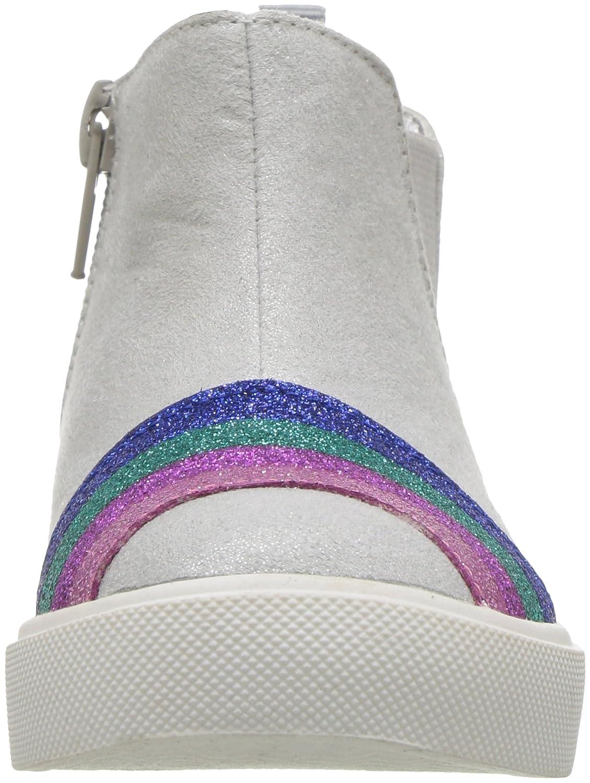 OshKosh BGosh Kids Nena Girls Mid Top Novelty Sneaker OshKosh B/'Gosh NENA-G K
