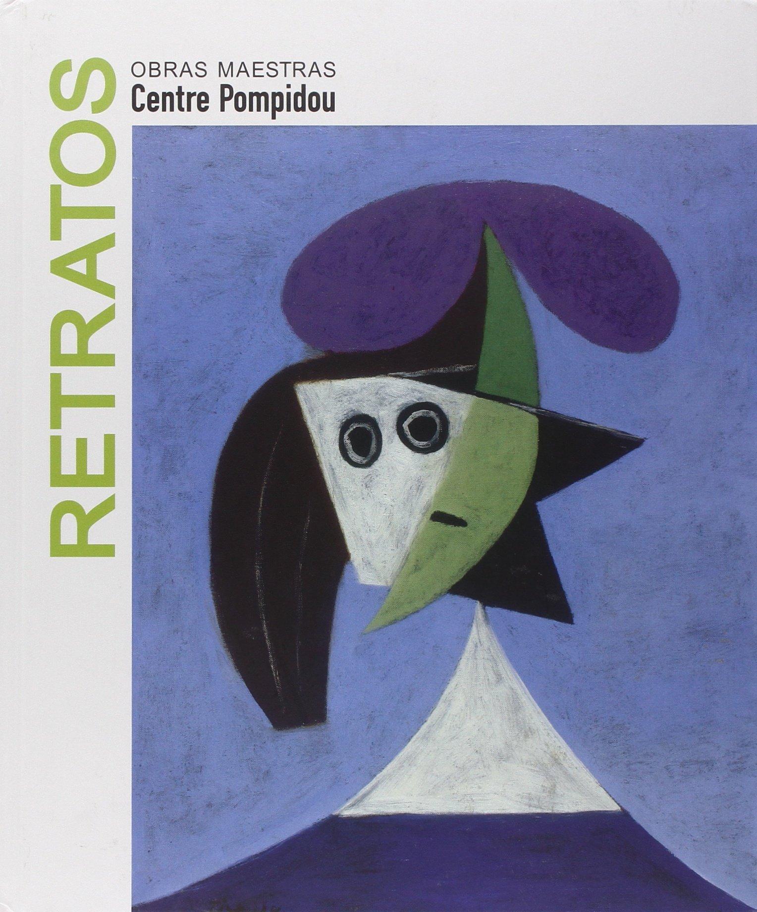 Read Online Retratos : Obras Maestras, Centre Pompidou PDF