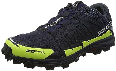 Chaussures De Trail Running Salomon Speeedspike Cs 3RvTi9AT1