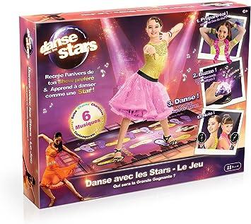 Canal Toys- 1 x Jeux Danse avec Les Stars, CT07801