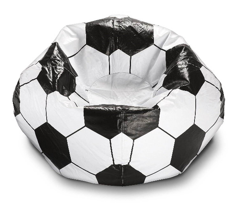 Michael Anthony Furniture - Puf de balón de fútbol: Amazon.es ...