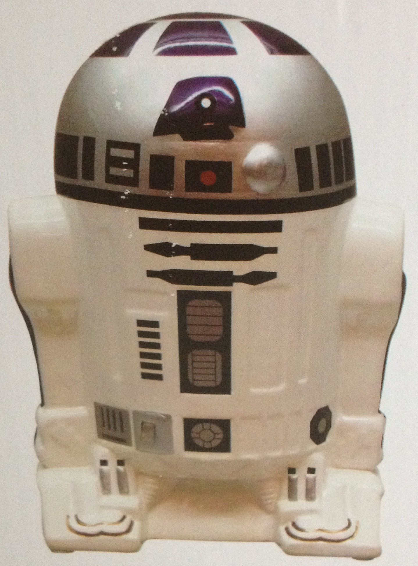 Star Wars R2d2 Bank by Star Wars (Image #2)