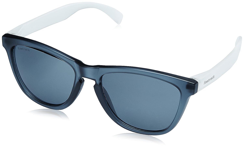 ded74c6c42c4 Fastrack Wayfarer Unisex Sunglasses - (PC003BK3