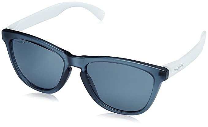 109303fb67 Image Unavailable. Image not available for. Colour  Fastrack Wayfarer  Unisex Sunglasses ...