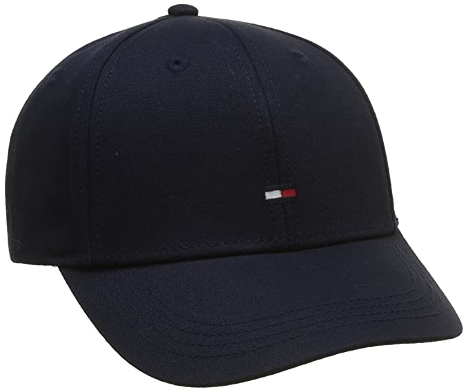 5b0b129d19c8 Tommy Hilfiger Baby Classic Bb Cap  Amazon.co.uk  Clothing