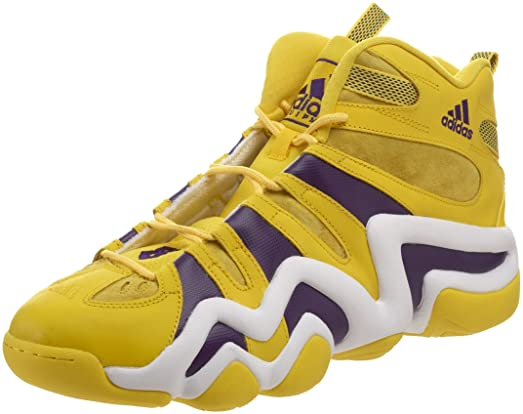 adidas crazy basketball shoes