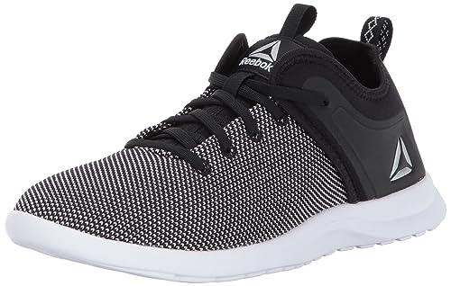 Reebok - Zapatillas de Running para Mujer, Color Negro, Talla 37.5 ...