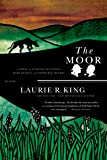 The Moor: A Novel of Suspense Featuring Mary Russell and Sherlock Holmes (A Mary Russell Mystery)