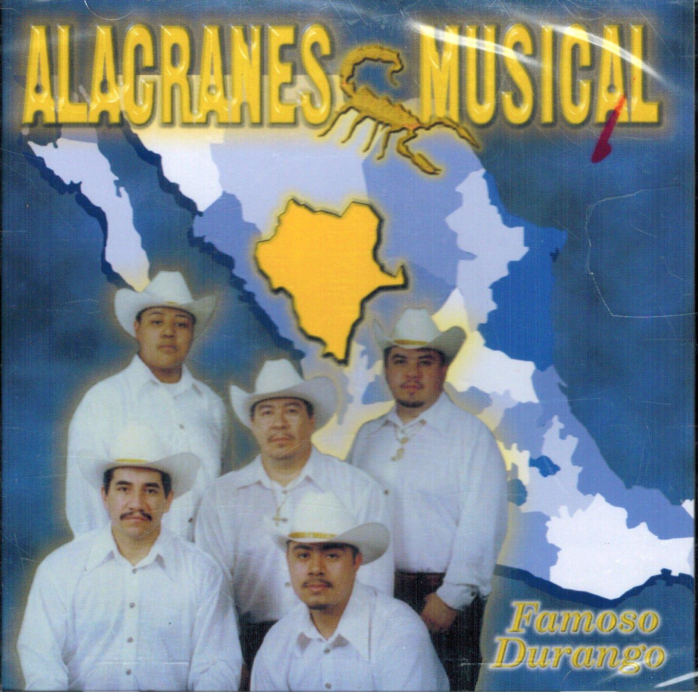 Alacranes Musical (Famoso Durango)