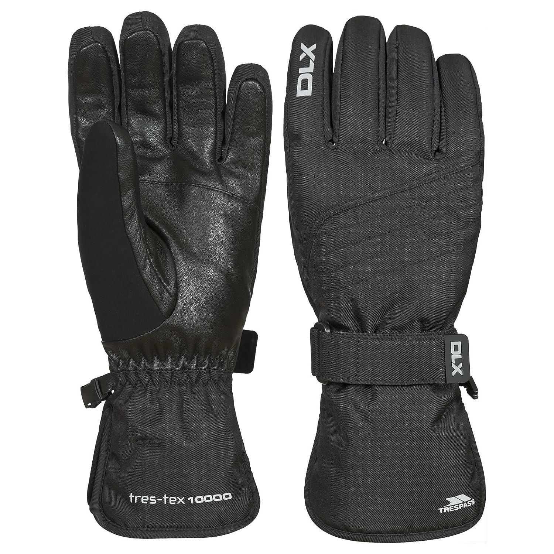 Trespass Damen Rutger DLX Handschuhe