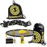 Spikeball Game Set (3 Ball Kit) Bundle with Spikebuoy