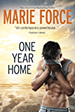 One Year Home (English Edition)